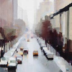 Snow Day | Lisa Breslow 2014