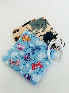 Hårstrikk / Scrunchies Scrunchies, Floral Tie, Accessories, Floral Lace