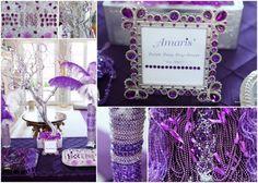 Purple Palooza Birthday