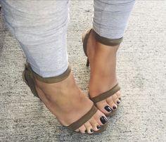 Lindos pies