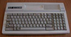 1000 BiT - Computer's description