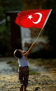 Türk Turkey Flag, Turkey Country, Turkish People, All Wall, Phone Backgrounds, Im In Love, Istanbul, Wallpaper, Children