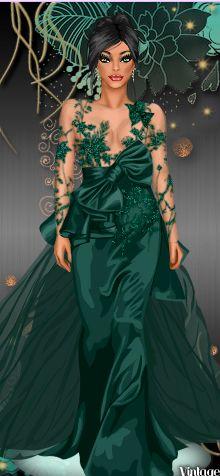Dress Up Games | Diva Chix: The Fashionista's Playground #dressupgames…