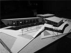 Maqueta, architectural model
