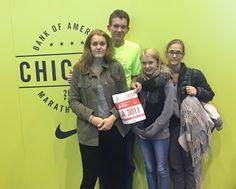 Laufend gebloggt: #chicago2016 Chicago-Marathon