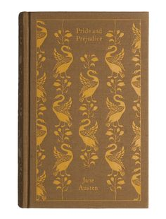 Look what I found from Out of Print! Pride and Prejudice hardcover book – Out of Print #OutofPrintClothing