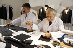 Christian Dior Tailors