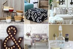 Top 10 Trending DIY Project Ideas for 2017 You Must Try In Your Home!