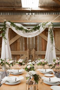 Truly & Madly Blog | Dreamy Country Chic at Sudbury Wellington by Anna Munro Photography