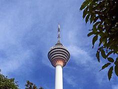 KL Tower | Menara Kuala Lumpur - Malaysia Tourist & Travel Guide