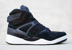 The 25th anniversary of the Reebok Pump has been dominant this year, and that's putting things mildly. With a slew of collaborative releases, yet no OG colorways just yet, its safe to say that the fourth quarter will be a busy period for Reebok and the Pump. That said, among the many drops rising on [&hellip