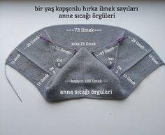 """1,404 Likes, 105 Comments - Anne Sıcağı Örgüleri (@anne_sicagi_orguleri) on Instagram: """". ☀️mutlu mutlu pazarlar ☀️ ........ SİPARİŞ ALINIR........ #anne #alışveriş #bebek…"""""""