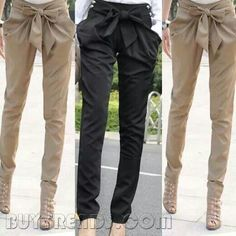Cute slacks