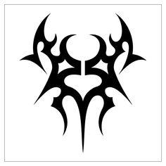900 Amazing Tribal Tattoo Designs 7 - 18 | Tube Tattoo