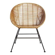 Rattan Chair by house Doctor | Caro