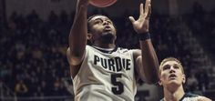 The Sports Xchange Purdue and forward Basil Smotherman mutually agreed to part ways, the school announced Sunday before the 20th-ranked…