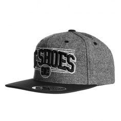 DC Shoes Manster Snapback black casquette ajustable 110 Flexfit 39€ #dc #dcshoe #dcshoes #dcshoecousa #dcshoescousa #dcskateboarding #cap #caps #hat #hats #snapback #casquette #casquettes #skate #skateboard #skateboarding #streetshop #skateshop @PLAY Skateshop