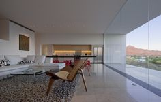 Wendell Burnette Architects - Dialogue House