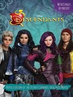 Get ready for the Disney Channel's newest movie, The Descendants, by reading all the Descendants books first. The Descendants movie is coming out this summer, but the books are already here! Disney Descendants Books, Disney Channel Descendants, Descendants Costumes, Descendants 2015, Disney Channel Original, Original Movie, Film Disney, Disney Movies, Disney Stuff