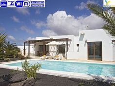 Near to Playa Dorada family beach and the Papagayo centre, approx 20 mins walk   Holiday Rental in Playa Blanca from @HomeAwayUK #holiday #rental #travel #homeaway