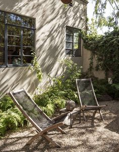 We've pondered over our neglected backyard for threeyears now. In other words, our garden deserves more than a weed-filled lawn and a few patches of dirt.