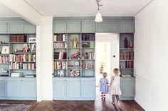 Lovely livingroom | Anna Nordell