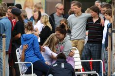 People From Norway | ... attacks which left more than 90 people dead have stunned Norwegians