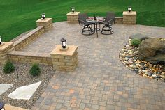 Best best patio pavers how to install lay build designs ideas pictures and diy plans
