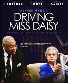driving miss daisy play | Java's Journey: Driving Miss Daisy:The Play w/ Angela Lansbury and ...