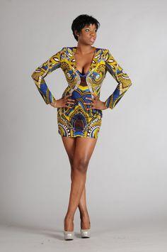 .StyleAfrica #AfricanBeauty #AfricaInFashion