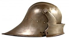 War Helmet - German Sallet, c. 1480-1500.