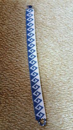 Loom Bracelet Patterns, Bead Loom Bracelets, Peyote Bracelet, Bead Loom Patterns, Woven Bracelets, Peyote Patterns, Beading Patterns, Bead Loom Designs, Beaded Bracelets