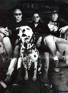 Sublime..the boys