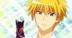 Kawaii Anime images Kaichou Wa Maid Sama~。♥‿♥。♥ wallpaper and background photos