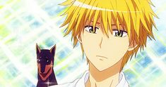 Kawaii Anime images Kaichou Wa Maid Sama~。♥‿♥。♥ wallpaper and background photos