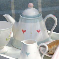 Oscar Conical Teapot | Susie Watson Designs