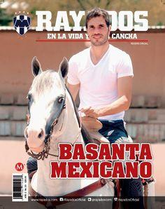 Portada Agosto 2013 No. 25 - BASANTA MEXICANO