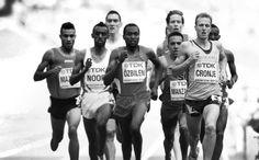 Johan Cronje • South African Track & Field Athlete • Athletics