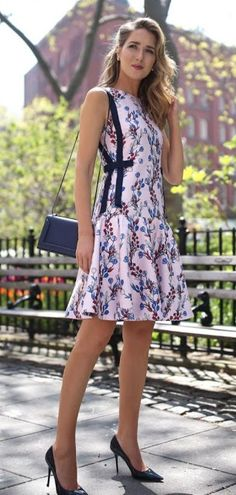 Ember Willowtree: Lindos vestidos para ir estupenda este verano