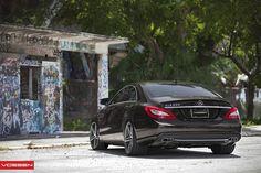 Mercedes Benz CLS550 | CV5