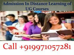 BCA Distance Learning Education in Delhi, online admission in bca distance university without any wastes your time and waste your money.