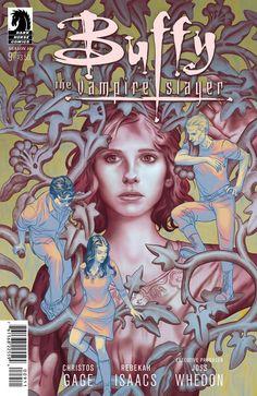 Buffy Season 10 issue # 9