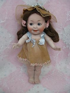 "Impressive 11"" Our Fairy Dolls And Lace.com"