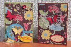 Schmetterling+Blumen