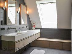 Luxe woonboerderij - Piet-Jan van den Kommer - badkamer 1