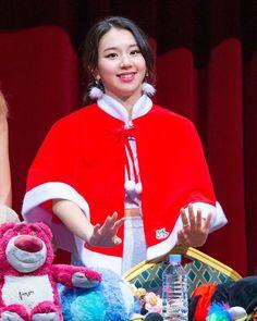 Nayeon, Dahyun, Kawaii Girl, Disney Characters, Fictional Characters, Disney Princess, Christmas Girls, Korea, Style