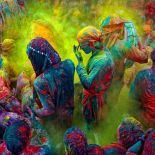 Top 10 Festivals For Your World Travel Bucket List ... Someday before I'm too old to enjoy.  Definitely want to do the Latern Festival first.