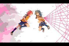 Kirino (The Mist) & Kariya (Hunter's Net)