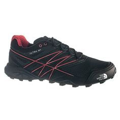 24fc16498a074 The North Face Men s Ultra MT TNF Black TNF Red 8.5 M   Click image for  more details.