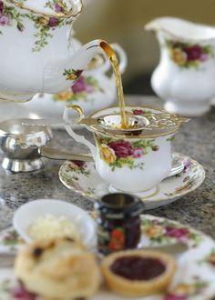 Porcelaine anglaise super beau modèle